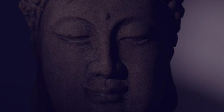 Meditation Intro Workshop tickets