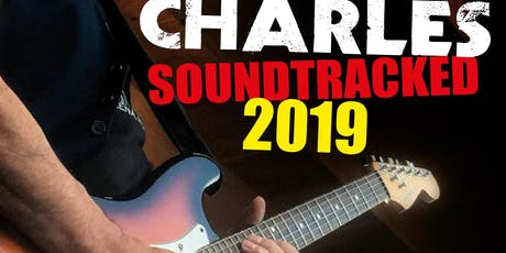 Chicago Blues Hall of Famer Michael Charles in Concert tickets