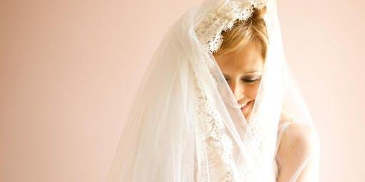 Bridal, Beauty + Boudoir