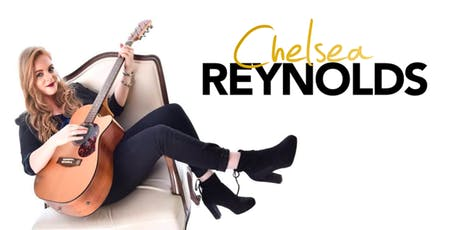 Chelsea Reynolds tickets