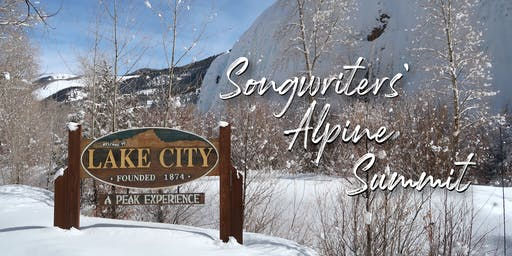 Songwriter's Alpine Summit