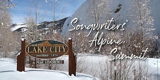 Songwriter's Alpine Summit