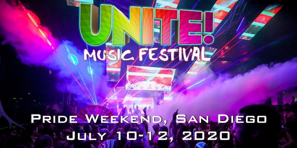 Levitate Music Festival 2020.San Diego Music Festival 2020 Festival 2020