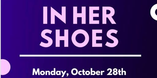 Building Self Love Series: In Her Shoes