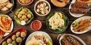 BVA Neighbours Dine Out - Jerusalem Restaurant