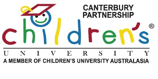 Children's University Canterbury Partnership Information Session