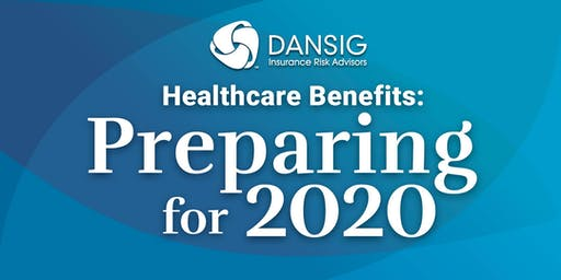 2020 Benefits Breakfast | Are You Ready?
