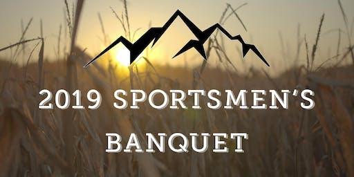 2019 Annual Sportsmen's Banquet