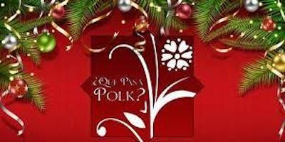 Que Pasa Polk  Annual Christmas Show