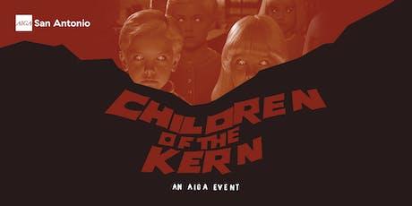 Children of the Kern tickets