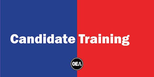 Candidate Training