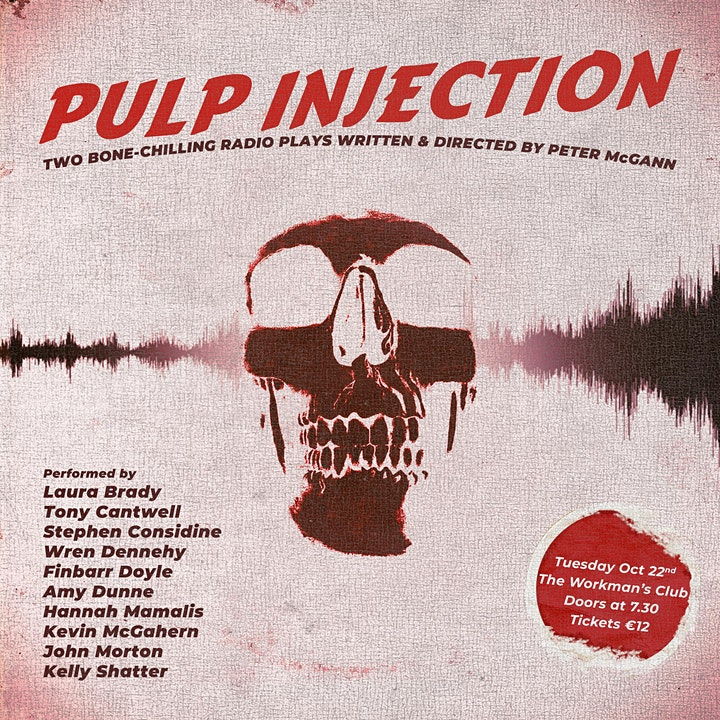 Pulp Injection image