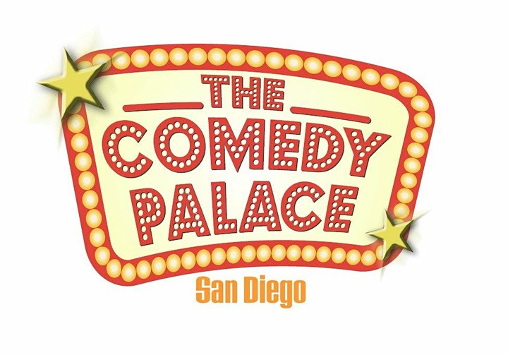 Crazy Woke Asians at The Comedy Palace in San Diego! image