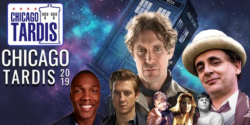 Chicago TARDIS 2019 Brunch