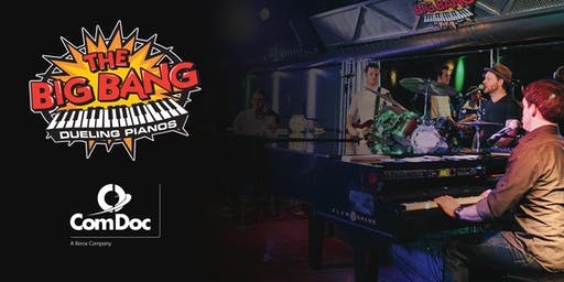 Annual School Conference (OASBO)Social  Event at Big Bang Dueling Pianos