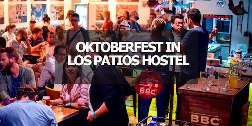 Oktoberfest in Los Patios