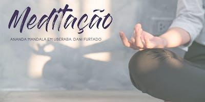 Meditação Ananda Mandala, em Uberaba