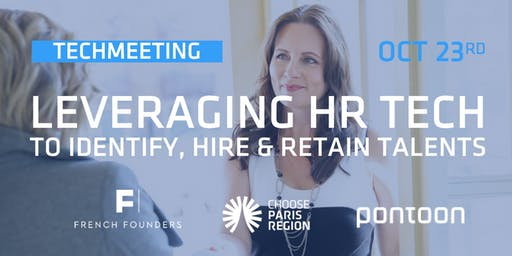 TechMeeting - Leveraging HR Tech
