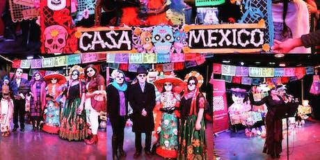 Dia de Muertos Festival 2019 tickets