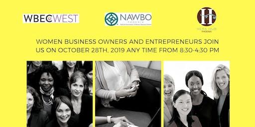 Women's Business Resource Day