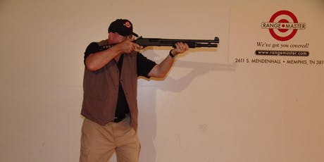 Defensive Shotgun Course, One Day tickets