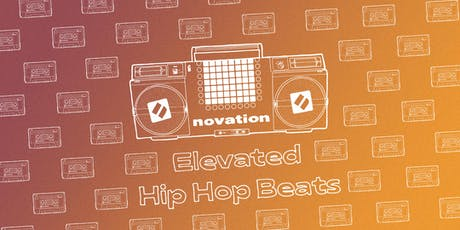 Elevated Hip Hop Beats tickets