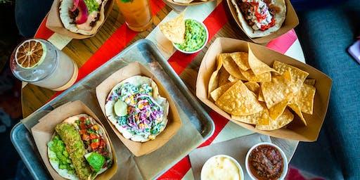 Zombie Taco Sneak Peek Meals