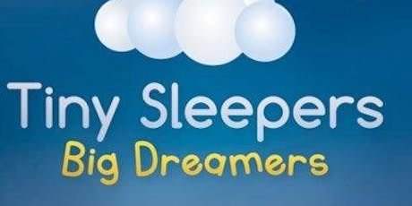 Infant Sleep tickets