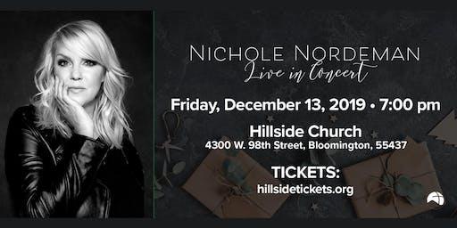 Nichole Nordeman Concert