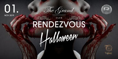 The Grand Rendezvous Halloween