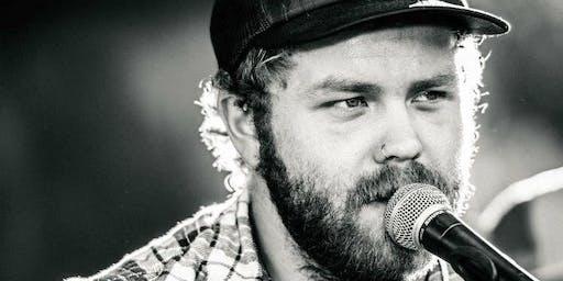 LIVE #AtTheENZ (Lower Mission): Singer/Songwriter Dennis Bouwman