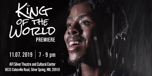 King of The World Film Premiere