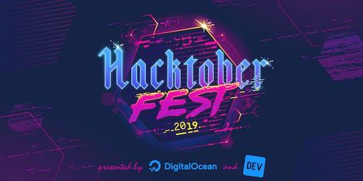 Hacktoberfest 101