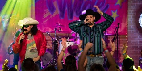 90's Country Party w/ Double Wide tickets