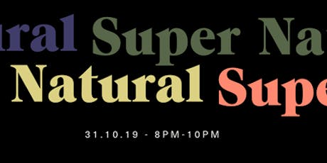 SuperNatural at Libertine entradas