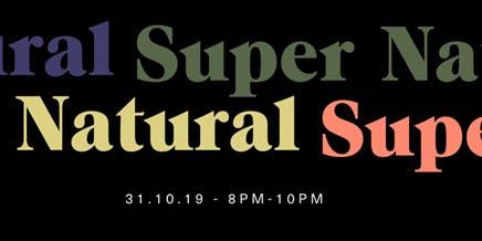 SuperNatural at Libertine