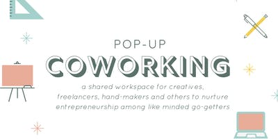 Free Pop Up Coworking