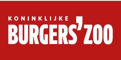 Clubdag 2019 -  Burgers Zoo