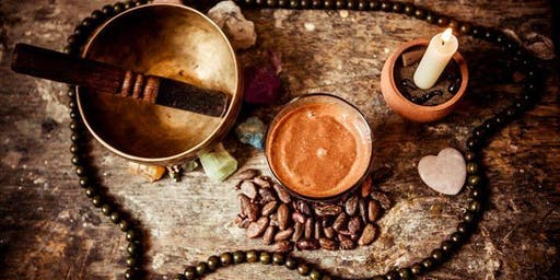 Outdoor Sound Healing and Ceremonial Cacao Event