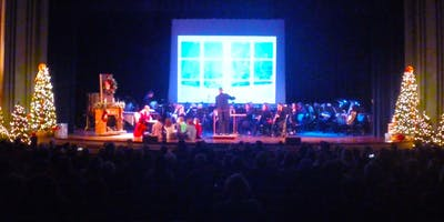 Northern Appalachian Wind Symphony's Home for the Holidays