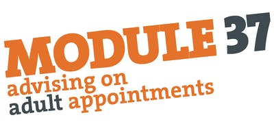 Module 37: Advising an ***** Appointments