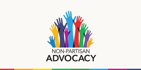 Non Partisan Advocacy Training tickets