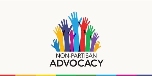 Non Partisan Advocacy Training
