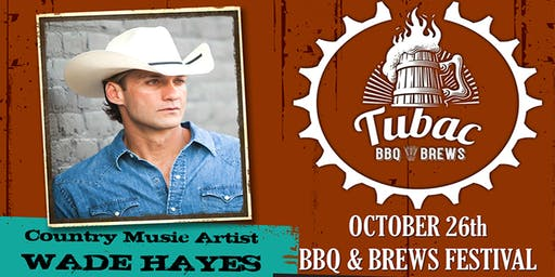 TUBAC BBQ & BREWS FESTIVAL