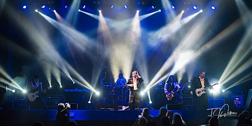 Infinity presents Trans Siberian Orchestra and Classic Rock Holiday Experience- December 20