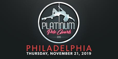 2019 Platinum Pole Awards tickets