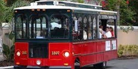 SING-ALONG TROLLEY TOUR tickets