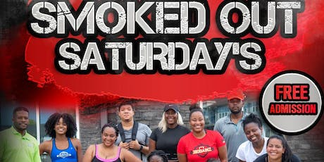 Smoked Out Saturdays tickets