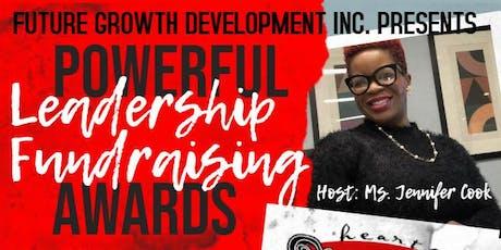 Powerful Leadership Fundraiser Awards tickets