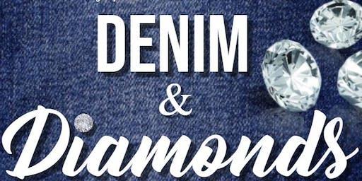 Denim and Diamonds Inaugural Gala
